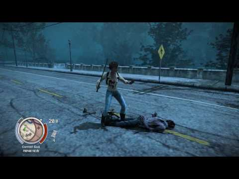 State of Decay Breakdown Random Survivor Lv 80 Ep 12