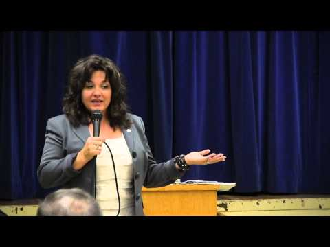 KrisAnne Hall - The Genealogy of the U.S. Constitution
