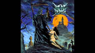 Raging Death - Raging Death