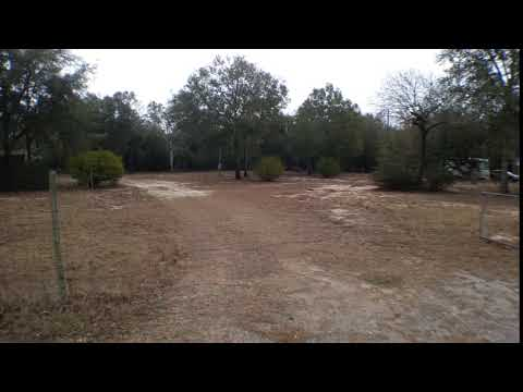 4204 Shiloh dr Milton land for sale improved water power septic