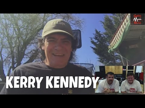 Kerry Kennedy Interview with Mick & Jay - Country Music World