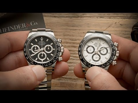 Rolex Daytona 116500 LN Review | Watchfinder & Co.