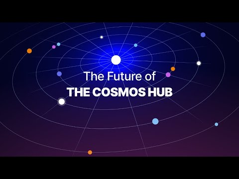 'The Future of the Cosmos Hub' Community Call #1