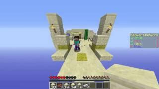 Minecraft Bedwars Auf Dem Rewi Server Videourlde - Minecraft ps4 spieler entbannen
