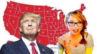 New TRUMP Victory Meltdowns, Bad Predictions, SJWs - Most Up To Date Compilation SO MUCH WINNING!