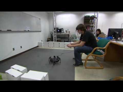 3D Printing at the University of Arizona