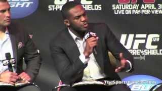 Dana White cancels UFC 151, rips Jon Jones