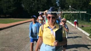 видео Российские студенческие отряды