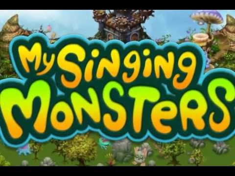 My Singing Monsters  - Sneak Peek!