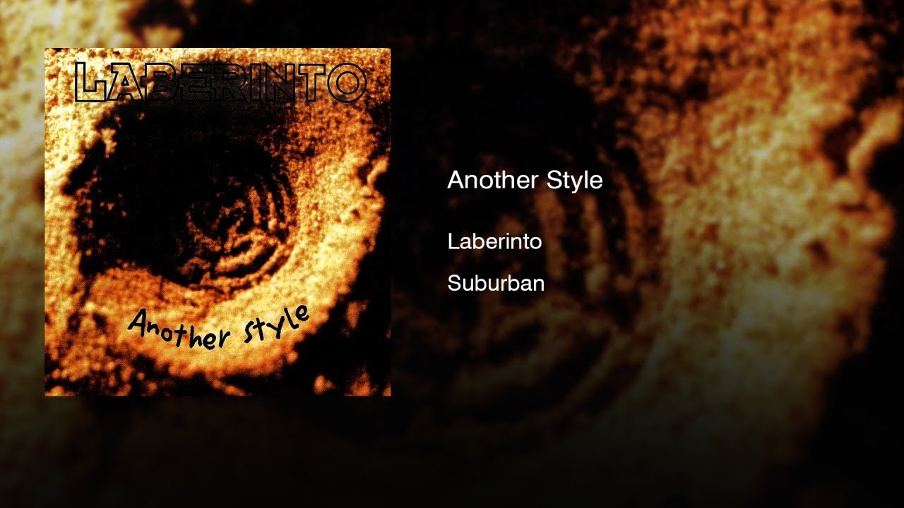 Laberinto - Another Style (2000) || Full Album ||