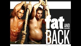 FIT TO FAT AND BACK - DOCUMENTARY - 2009 - PAUL PJ JAMES