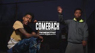 Jungle Muzik Larry x MudLife Trell - Comeback | Official Music Video | TWONESHOTTHAT™