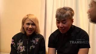RAFFI BILLY AND FRIENDS - Wah Roy Kiyoshi Dan Eveline Sudah Ada Rencana Untuk Menikah?(18/8/19)Part4