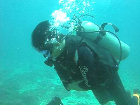 Be a Diver, Dive Philippines.