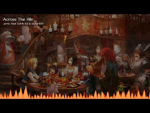 """Final Fantasy 9 remix - """"Across The Hills"""" (Crossing Those Hills)"""
