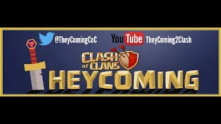 AxeYouSomethin VS OneHive 2.0 - No Dip League (NDL) - Clash of Clans