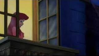 Disney Ladies and Anastasia (Rescue Me!)