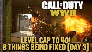 8 More Things Getting Fixed in the WWII Multiplayer Beta (Day 3)