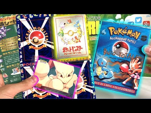 old-pokemon-cards!---i-was-sent-vintage-pokemon-cards-and-custom-packs!---letters-for-leonhart