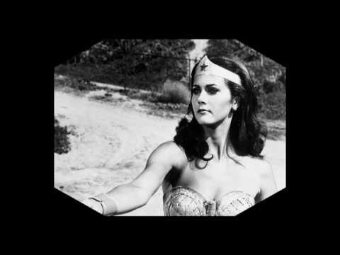 The New, Original Wonder Woman ABC TV series gallery