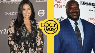 Reactions To Vanessa Bryant's, MJ's and Shaq's Words + Addressing Kobe's Legacy