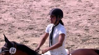UIPM 2015 Senior World Championships - Women's Individual - Riding
