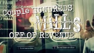 Maliibu Mitch - 4 Am (Lyric Video)