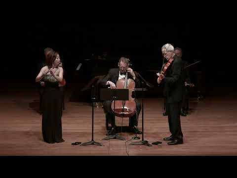 Bach: Musical Offering, BWV 1079 I. Ricercar a 3