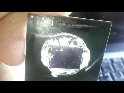 Обзор ноутбук HP 6720S Compaq