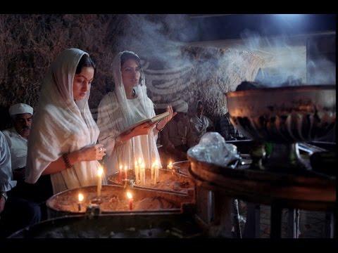 Zoroastrians in yazd - German