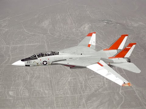 Discovery Channel   Wings   Grumman F 14 Tomcat