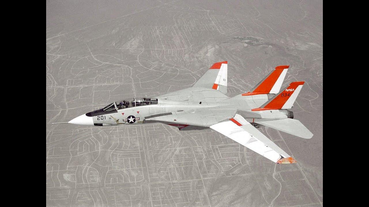 Download Discovery Channel   Wings   Grumman F 14 Tomcat