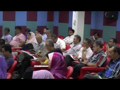 SIRI WACANA EKONOMI 1.0 Topik: Potensi Arab Saudi Sebagai Hub Ekonomi Timur Tengah