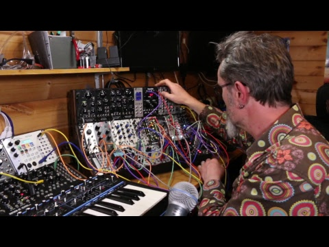 Molten Live - Music technology chat, and modular shenanigans