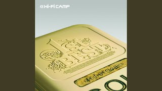 Hi-Fi CAMP - ありがとう、ずっと…