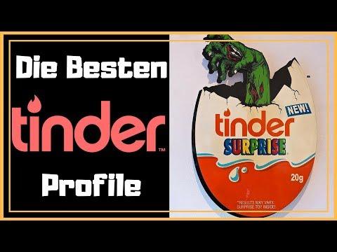 lustige dating profile