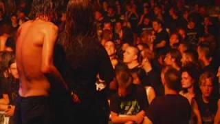 Lamb of God - Walk with Me In Hell DVD (Part 12 of 15)