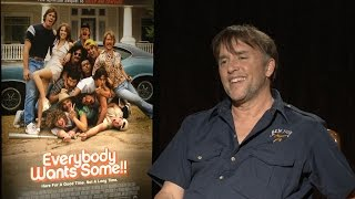 'Everybody Wants Some!!': Richard Linklater Shares An Idea For A Third Chapter In The Series