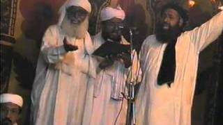 Miskeen Pur Shareef 2007, Layee Dilbar Dil Vich Dairay Naat & Manqabat