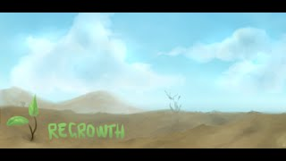 Aventure modée Minecraft - Regrowth - Ep2