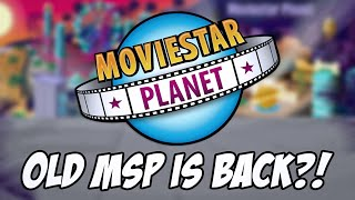 OLD MSP IS COMING BACK- New Msp Updates