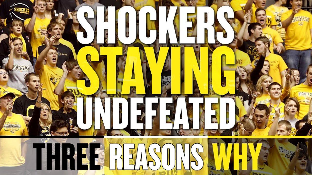 Three Reasons Why: Wichita State Shockers will enter NCAA ...