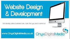Onyx Digital Media - Web Design | SEO | Marketing Agency York | Harrogate | Manchester