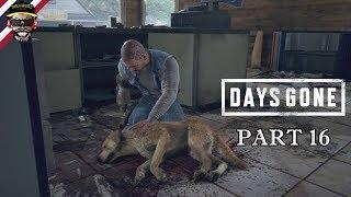 Days Gone - ใครฆ่าหมากู !!!!! [Part 16] TH