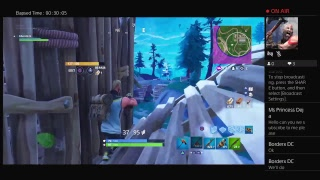 Gaming again fortnight solo