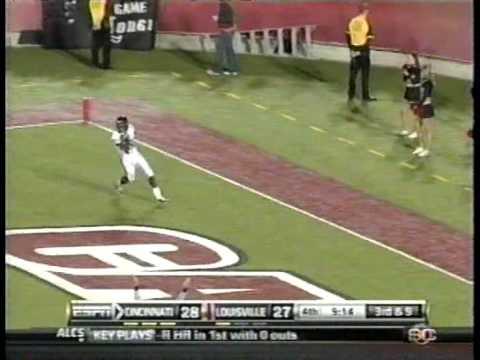 Download Armon Binns game winning touchdown vs Louisville
