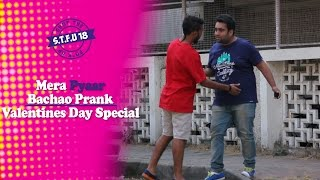 Valentine's Day Special - Phone Call To Save Love Goes Terribly Bizzare - S.T.F.U.18(S.T.F.U.18 conducts a fake phone call prank on strangers and scares the hell out of them. Trust us guys the reaction will make you ROFL loud. P.S. watch the ..., 2016-02-11T11:23:22.000Z)