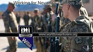 Work for Warriors NV - How to Search for Federal Jobs