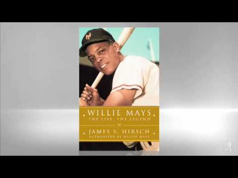 An Interview with Baseball Legend Willie Mays