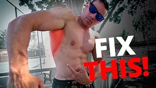 Big Lats Are Hurting Your Gains! (2 steps